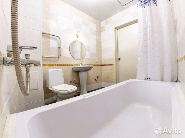 1-room apartment, 49 m2, 10/11 FL. 89178903231 buy 5