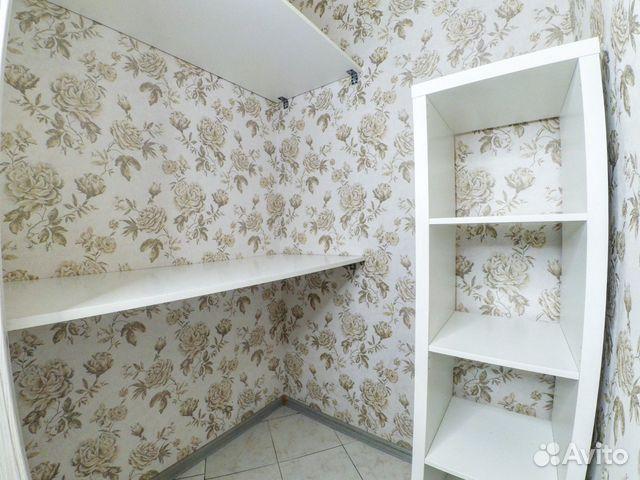 1-room apartment, 49 m2, 10/11 FL. 89178903231 buy 6