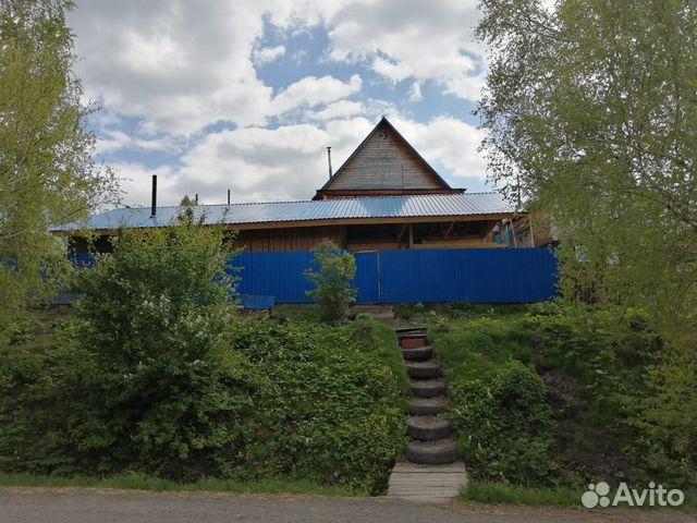 Дом 90 м² на участке 8 сот. 89136900642 купить 3