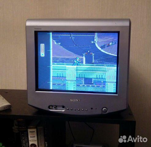 Телевизор Sony KV-14LM1K  89157344961 купить 1