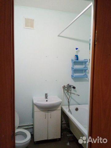 1-к квартира, 36 м², 1/3 эт. купить 6