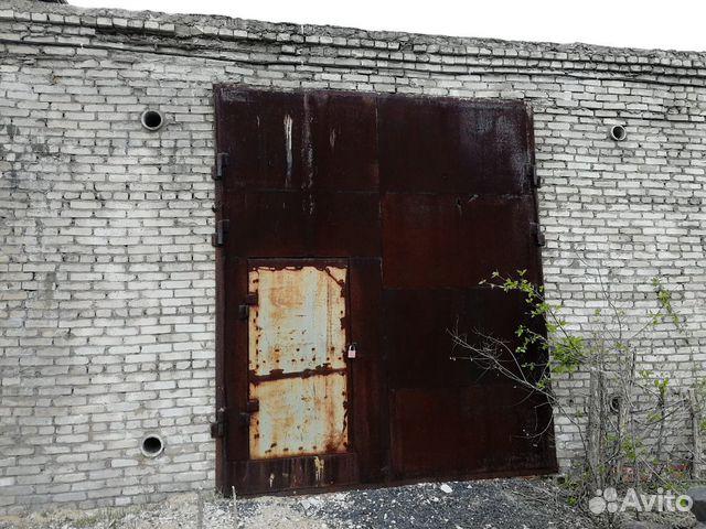 30 м² в Комсомольске-на-Амуре>Гараж, > 30 м² купить 1