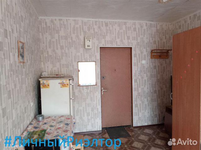 Комната 13 м² в 1-к, 2/5 эт. 89009652395 купить 2