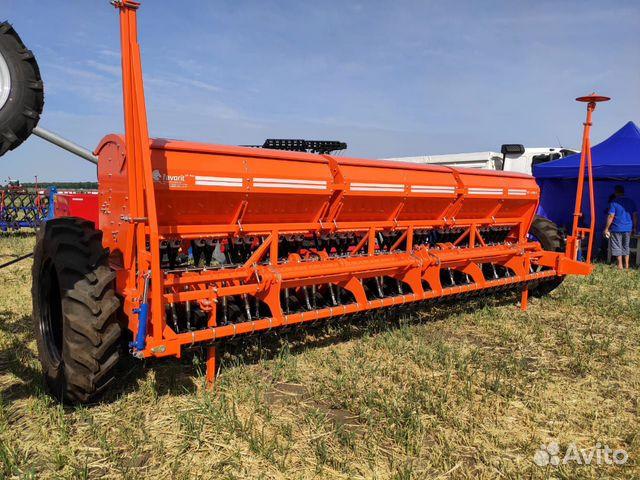 Сеялка зерновая 89586129969 купить 1