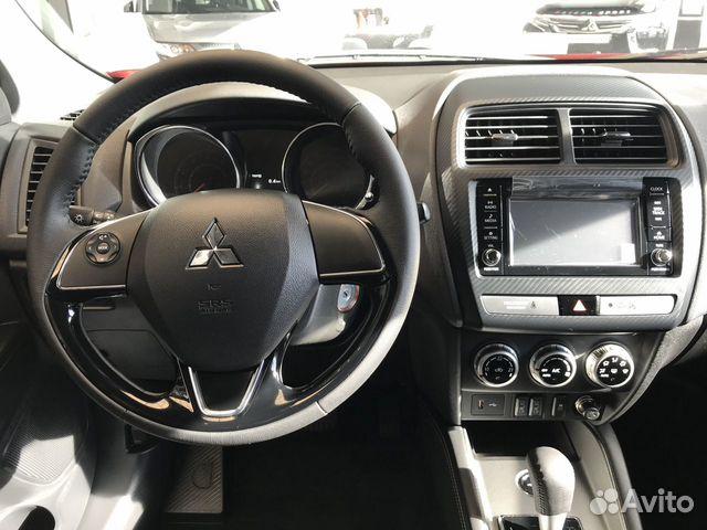 Mitsubishi ASX, 2020 купить 5