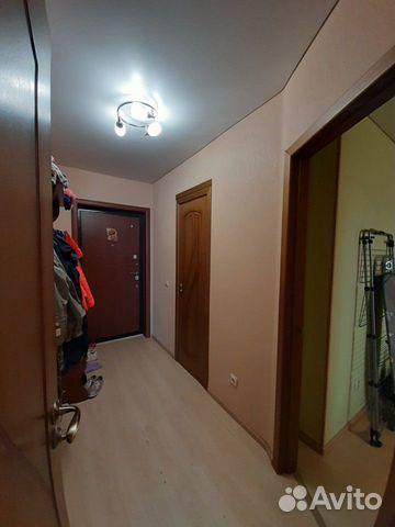 1-к квартира, 37 м², 5/25 эт.