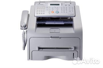 Принтера мфу Samsung SF-565PR с факсом 89184092181 купить 1