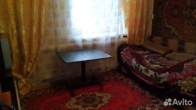 Комната 12 м² в 1-к, 8/9 эт.