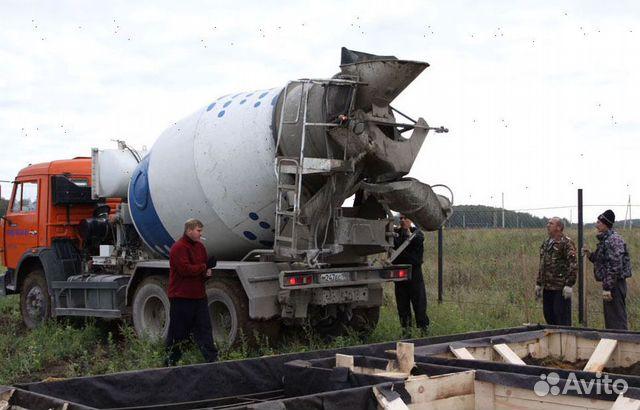 Завод бетона в волжском оборудование по бетону купить