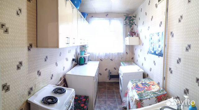 Комната 10 м² в 4-к, 4/5 эт. 89028793234 купить 10