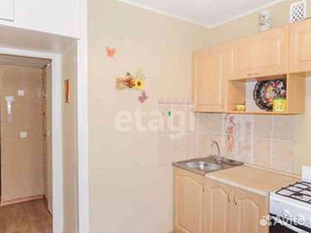 1-к квартира, 34.6 м², 4/5 эт. 89065254761 купить 2
