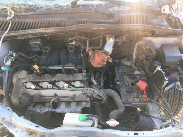 Suzuki SX4, 2011  89124435777 купить 6