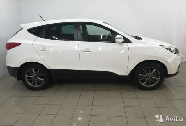 Hyundai ix35, 2015  88342470000 купить 5