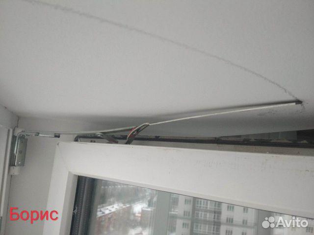 Ремонт Пластиковых окон и балконных дверей 89867333730 купить 2