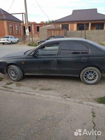 Toyota Carina, 1995  89187310948 купить 2