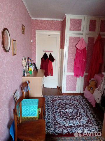 3-к квартира, 59 м², 2/2 эт. купить 4