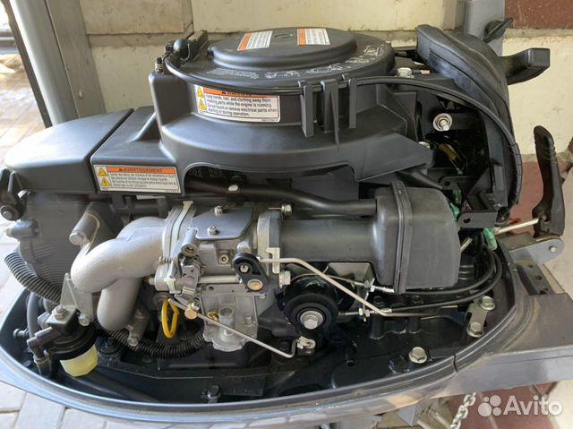Продам лодочный мотор 89656620889 купить 4
