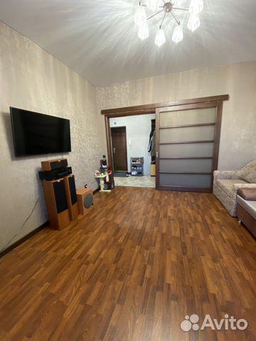 1-к квартира, 46 м², 6/6 эт.  89068741601 купить 2