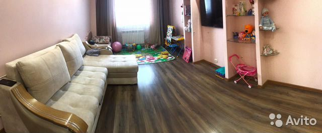 1-к квартира, 42 м², 8/9 эт. 89058149226 купить 2