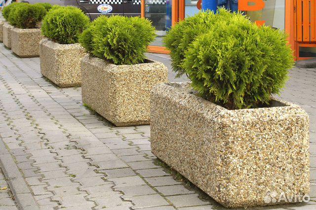 Купить вазоны уличные из бетона в брянске купить бетон ивантеевка цена