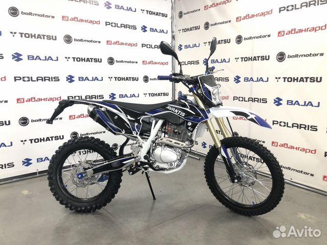 Мотоцикл Avantis 89210507750 купить 1