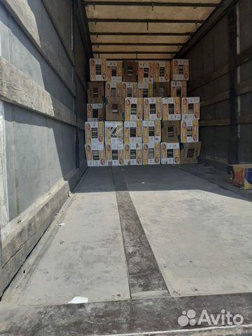 Банановые коробки/ящик банановый/гофра тара купить 1