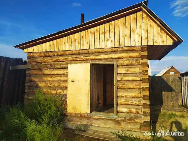 Дом 80 м² на участке 8 сот.  89503810200 купить 3