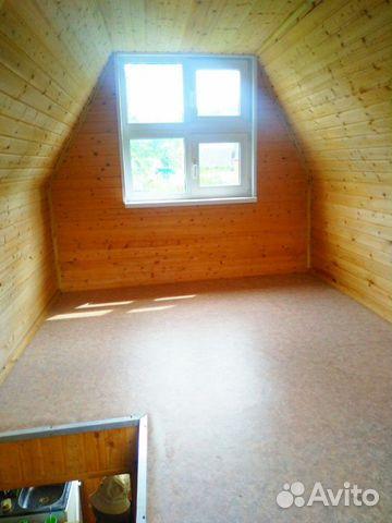 Cottage of 40 m2 on the plot 6 hundred.  89248943040 buy 4