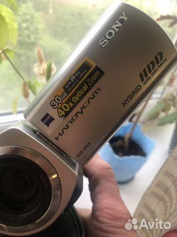 Видеокамера sony  89158437611 купить 1