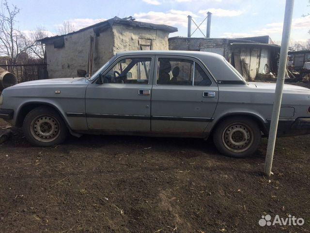 GAZ 3110 Volga, 1999  89092338293 buy 1