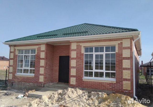 Дом 115 м² на участке 4.5 сот.  89584758369 купить 1