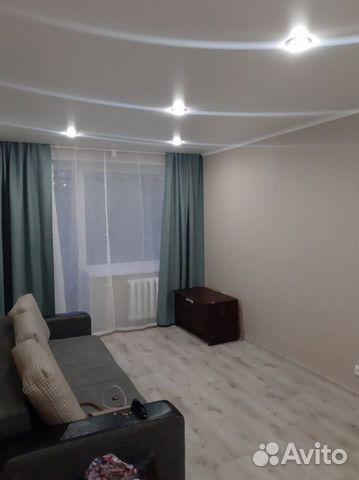 1-к квартира, 31 м², 4/5 эт.  89587222084 купить 2