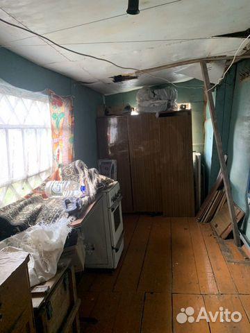 Дом 58 м² на участке 6 сот.  89173943213 купить 7