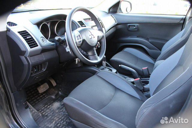 Mitsubishi Outlander, 2010  89883900490 купить 8