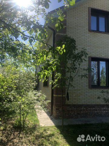 Дом 158 м² на участке 25 сот.  89081190600 купить 9