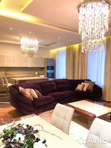 3-к квартира, 147 м², 3/8 эт.  89585978765 купить 1