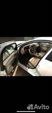Audi A4, 2009  89171102829 купить 9