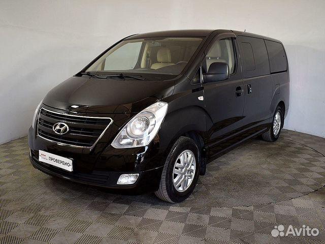 Hyundai H-1, 2016  88129216851 купить 1