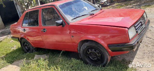Volkswagen Jetta, 1984  89606847600 купить 3