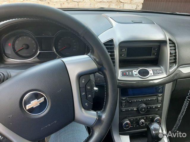 Chevrolet Captiva, 2014  89065644773 купить 6