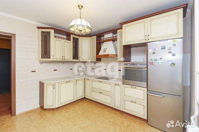 3-к квартира, 85.1 м², 6/11 эт.  89058235918 купить 6