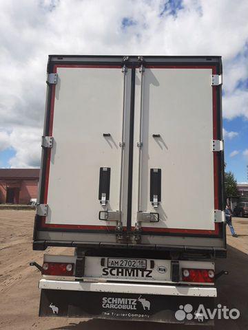 П/прицеп рефрижератор schmitz SKO 24  89127660690 купить 4