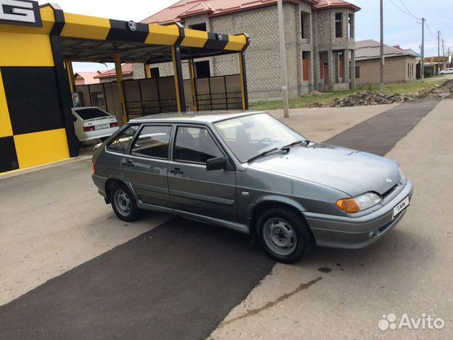 ВАЗ 2114 Samara, 2011  89674211355 купить 3