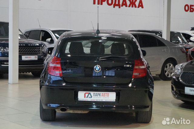BMW 1 серия, 2011  89158531917 купить 6