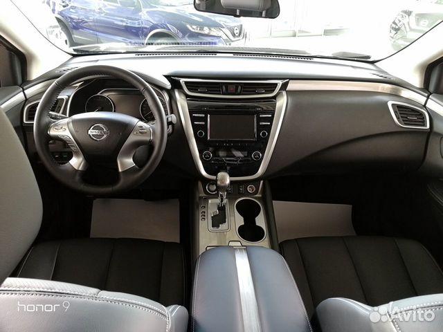 Nissan Murano, 2020  84852585656 купить 7
