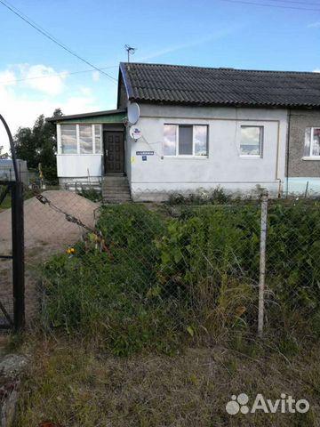 Дом 83 м² на участке 12 сот.  89052485216 купить 1