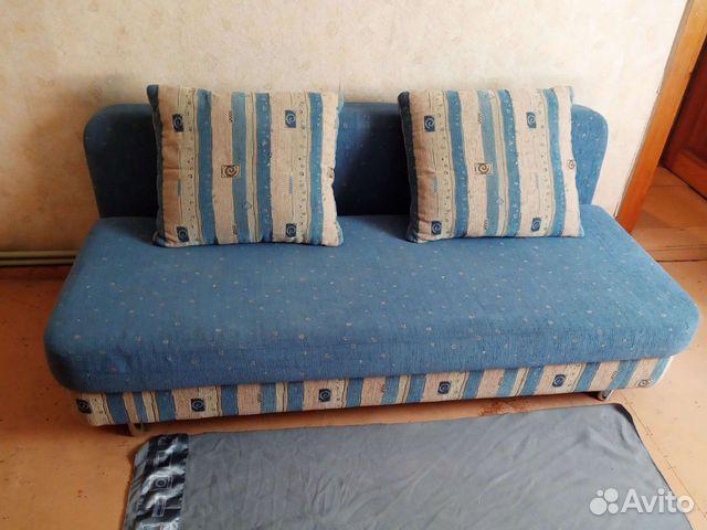 Отличный Диван-Еврокнижка (Есть Доставка)  89527925960 купить 2
