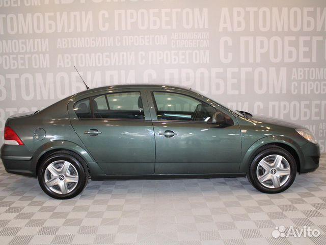 Opel Astra, 2011  купить 8