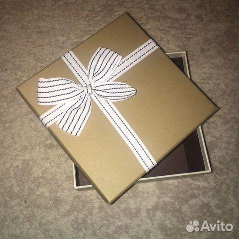 Подарочная коробка  89922023279 купить 1
