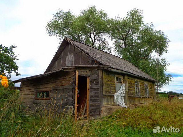 Дом 48 м² на участке 15 сот.  купить 1